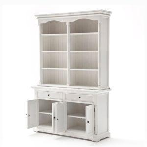 BCA595   Provence Hutch Cabinet