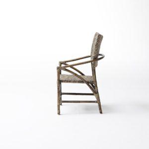 CR48 | Wickerworks Jester Chair (Set of 2)