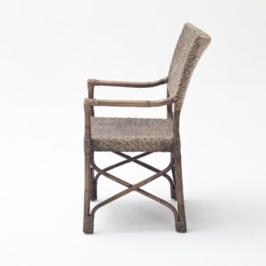CR47 | Wickerworks Squire Chair (Set of 2)