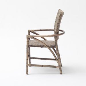 CR49 | Wickerworks Countess Chair (Set of 2)