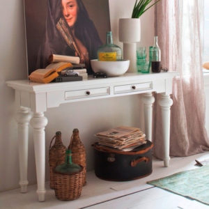 T776   Provence Console Table
