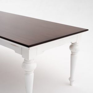 T784TWD | Provence Accent 240 Dining Table