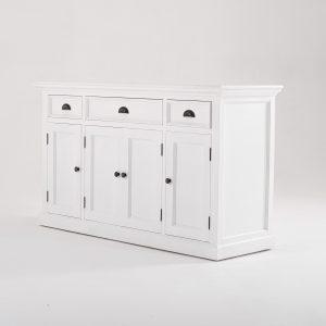 B192 | Halifax Buffet with 4 Doors 3 Drawers